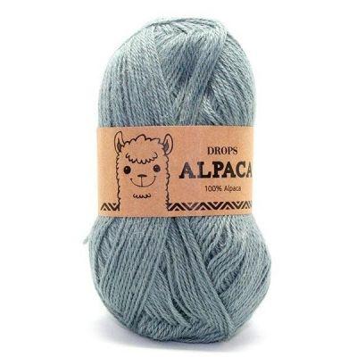 Пряжа DROPS Пряжа DROPS Alpaca Цвет.7139