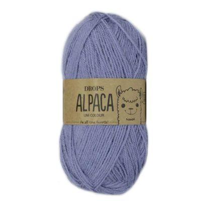 Пряжа DROPS Пряжа DROPS Alpaca Цвет.6347
