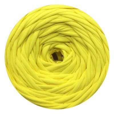 Пряжа Лента Пряжа Лента Цвет.Лимон