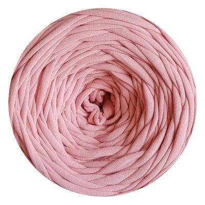 Пряжа Лента Пряжа Лента Цвет.Розовый кварц