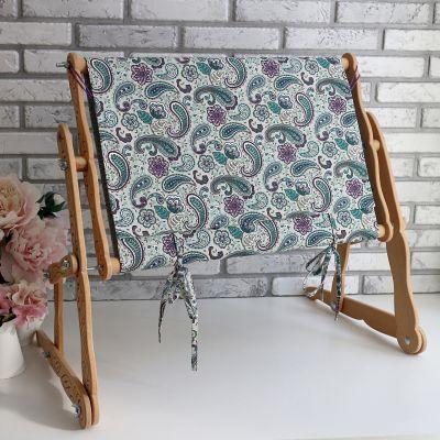 Каталог Arapova A. Комплект чехлов для рам Изумрудный огурец, 50 см
