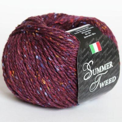 Пряжа Seam Пряжа Seam Summer Tweed Цвет.18