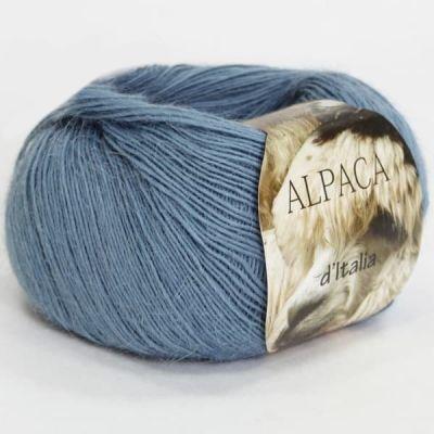 Пряжа Seam Пряжа Seam Alpaca de Italia Цвет.15