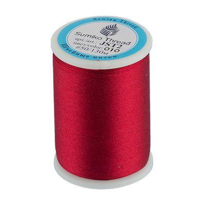 Нити для рукоделия SumikoThread JST2 Нитки для вышивания