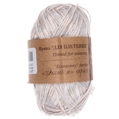 Пряжа Пехорка Пряжа Пехорка Для плетения Цвет.431 Бежевый меланж