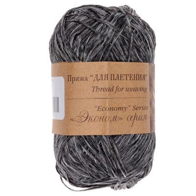 Пряжа Пехорка Пряжа Пехорка Для плетения Цвет.435 Антрацит