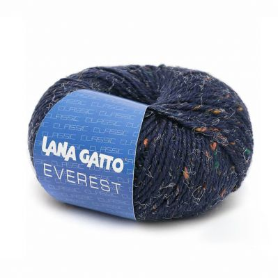 Пряжа Lana Gatto Пряжа Lana Gatto EVEREST Цвет.6968