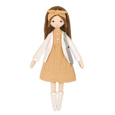 Набор для изготовления игрушки Miadolla D-0303 Мишель (Miadolla)