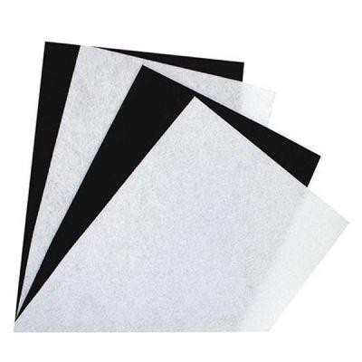 Ткань Астра Фетр листовой ассорти 20х30см, 1,4мм, 180гр. (4шт.) АСТРА (8)