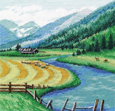1317 Австрия (Овен)