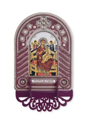 ВК1011 Богородица Всецарица