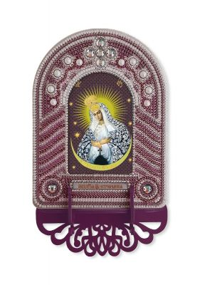 ВК1027 Богородица Остробрамская