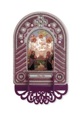 Набор для вышивания Nova Sloboda ВК1013 Троица
