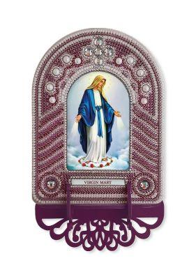Набор для вышивания Nova Sloboda ВК1023 Virgin Mary