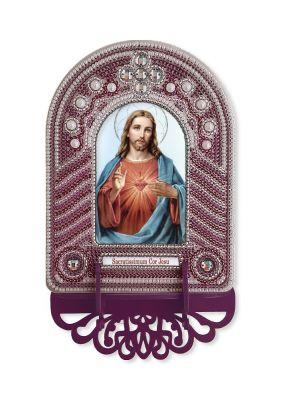 ВК1024 Святейшее Сердце Исуса