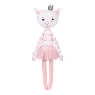 Набор для изготовления игрушки Miadolla C-0297 Кошечка Холли (Miadolla)