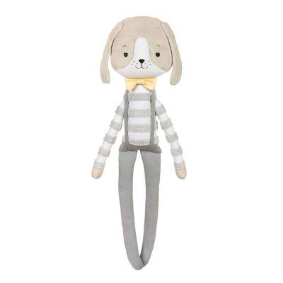 Набор для изготовления игрушки Miadolla DG-0298 Собачка Бобби (Miadolla)