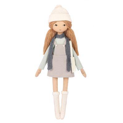 Набор для изготовления игрушки Miadolla D-0304 Хлоя (Miadolla)