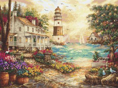962 - Дом у моря