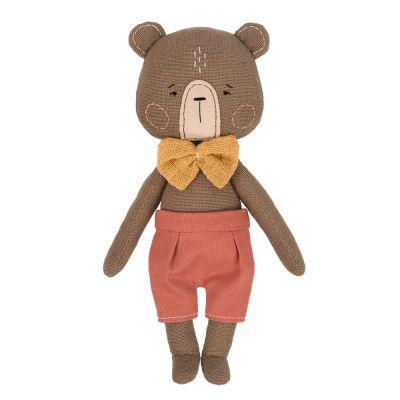 Набор для изготовления игрушки Miadolla MN-0315 Мишка Бернард (Miadolla)