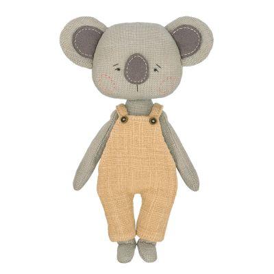 Набор для изготовления игрушки Miadolla MN-0314 Коала Нельсон (Miadolla)