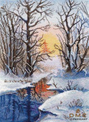 1334 Зимний ручей (Овен)