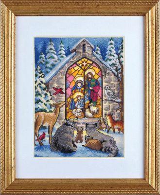 8787 DMS Святое Рождество