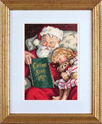 8786 DMS Рождественские истории