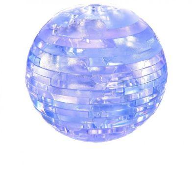Пазлы Crystal Puzzle 9040A Глобус со светом фигурка декоративная crystal temptations глобус 9 см