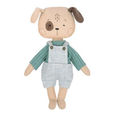 Набор для изготовления игрушки Miadolla MN-0317 Песик Мелвин (Miadolla)