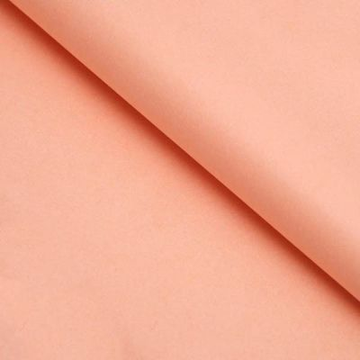 Бумага для упаковки подарков - 2654612 упаковочная тишью, персиковый