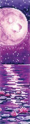 З-57 Закладки. Лиловая луна