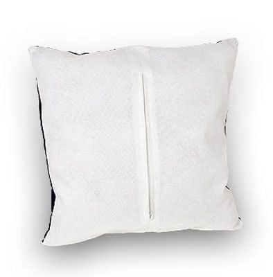Набор для вышивания Panna NPD-45 Оборотная сторона наволочки 45х45см белый