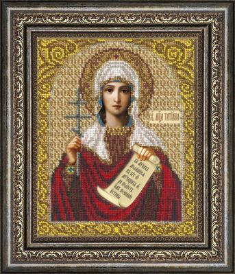 Рама Мир Багета Р-014 Рамка для иконы 18х22,5 Арт 486-792