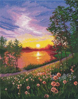 1356 Летний закат (Овен)