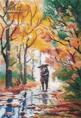 1354 Осенняя прогулка (Овен)