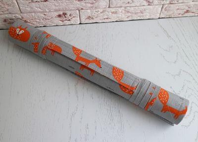 Ролл для вышивки Arapova A. Лисички - ролл для вышивки