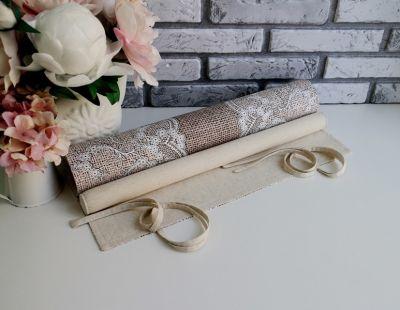 Ролл для вышивки Arapova A. Кружево 2 - ролл для вышивки