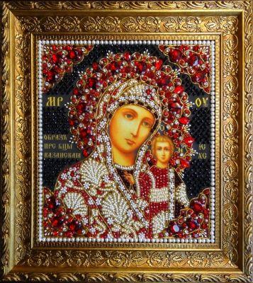 И-15а Богородица Казанская - набор