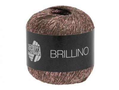 Пряжа LANA GROSSA Brillino Цвет.007