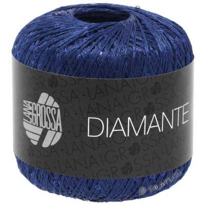 Пряжа LANA GROSSA Diamante Цвет.008 инструмент для вязания lana grossa спицы круговые lana grossa латунь 60 см 3 5