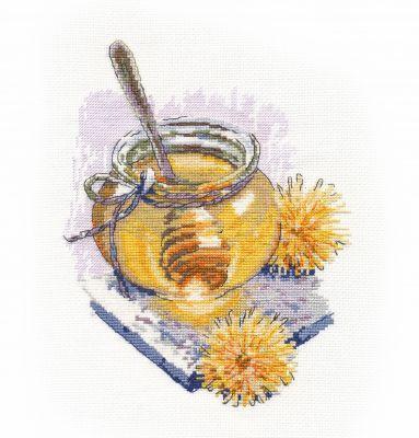 1355 Весенний мед (Овен)