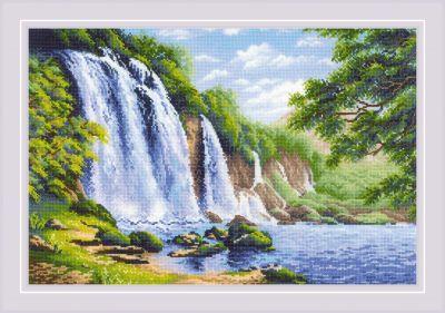 """1908 """"Шум водопада"""""""