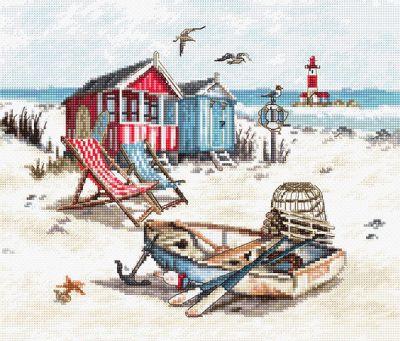 972 - Пляж