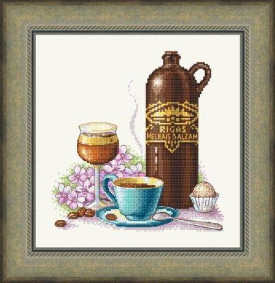 ВИ-063 (Кофе по-рижски)