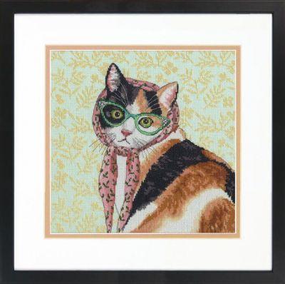 35395 DMS Мама-кошка