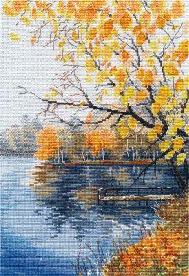 1372 Золотая осень (Овен)