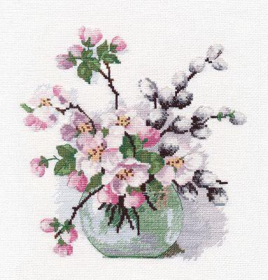 1386 Аромат весны (Овен)