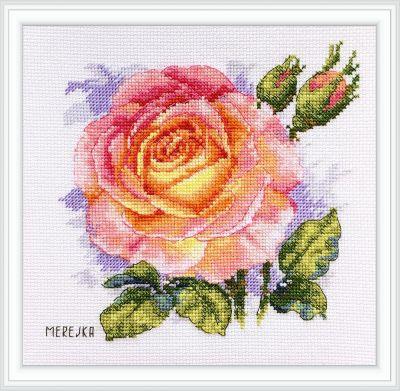 К-138 Роза