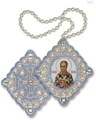 РВ3419 Св.Григорий Богослов.Святитель